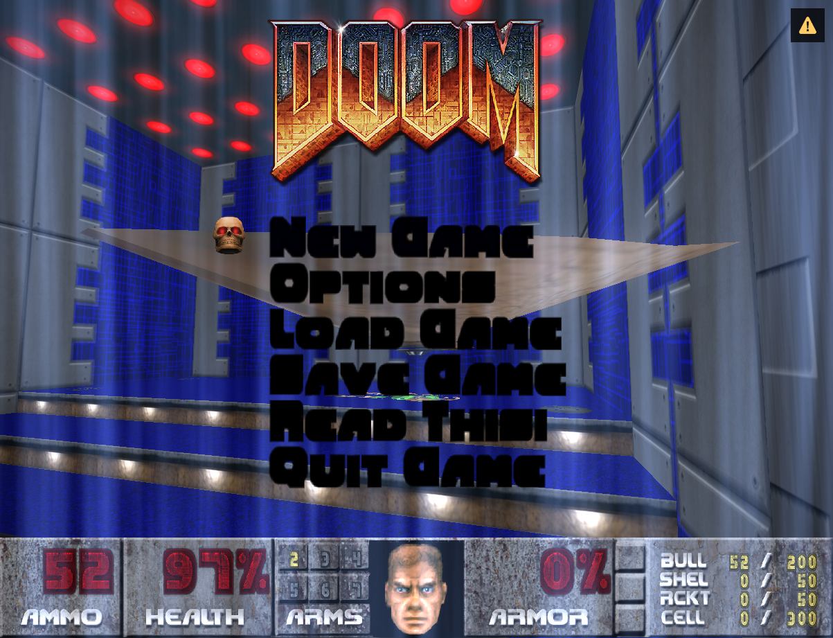 Bug #2312: 3D Doom and Doom II models break in doomsday 2 1